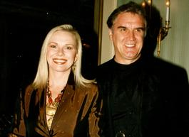 BAFTA Los Angeles Britannia Awards 1997