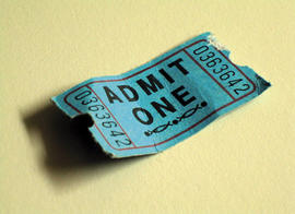 Events: Ticket