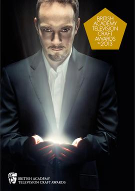 Craft Brochure: Derren Brown