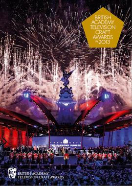 Craft Brochure: Diamond Jubilee
