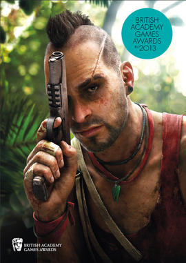 Games Brochure Cover 2013: Far Cry 3