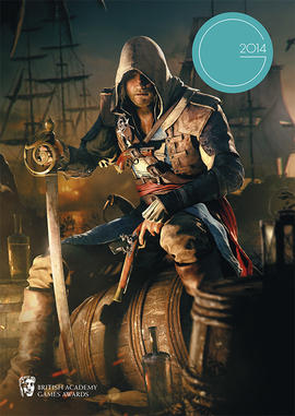 Games Brochure - Assassin's Creed 4: Black Flag