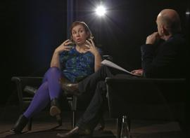 Screenwriters' Lecture Series 2012: Abi Morgan