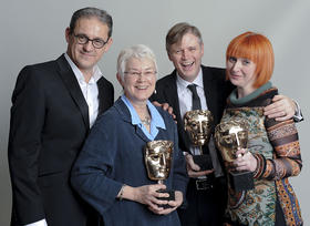 The Dumping Ground: Drama Winners in 2013
