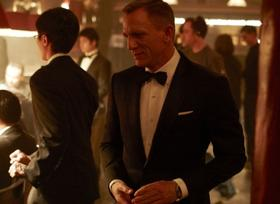 Bond: Skyfall - Thumbnail