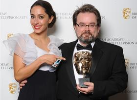 Editing Fiction Winner in 2012