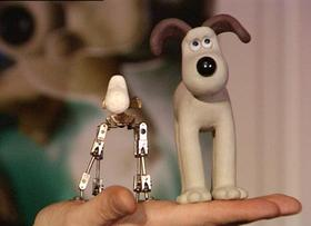 Webcast: Wallace &amp; Gromit Workshop 2