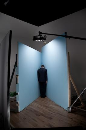 Television Awards Photo Shoot 2013: Dermot O'Leary