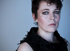 Television Awards Photo Shoot 2013: Olivia Colman