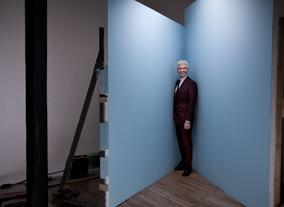 Television Awards Photo Shoot 2013: Phillip Schofield