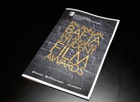 10th Annual BAFTA Los Angeles Student Film Awards