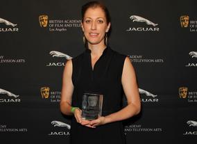Student Film Award winner Annie Silverstein
