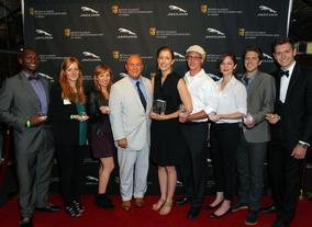 The Finalists of the BAFTA Los Angeles Student Film Awards 2014