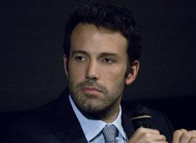 Behind Closed Doors with Ben Affleck