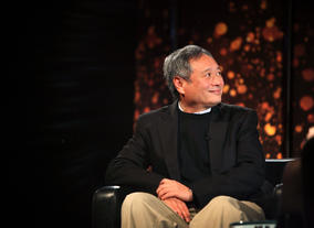 Ang Lee: A Life in Pictures
