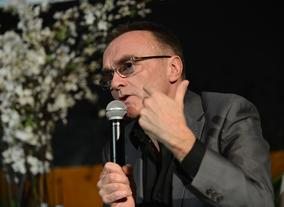 Behind Closed Doors with Danny Boyle. March 2013
