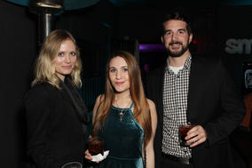 BAFTA Los Angeles celebrates the Nominees of the British Academy Games Awards 2014 at a special event in LA.