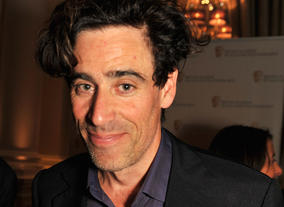 British Academy Television Craft Awards ceremony host Stephen Mangan