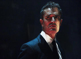 Rupert Everett at the 2010 Film Awards
