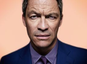 Television Awards Photo Shoot 2014: Dominic West