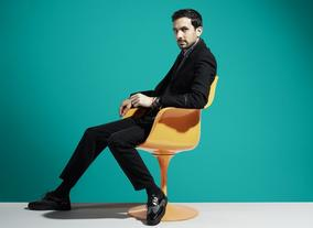 Television Awards Photo Shoot 2014: Dynamo