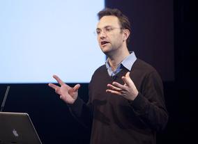Jonathan Fawkner of Framestore talks about the role of the VFX supervisor.