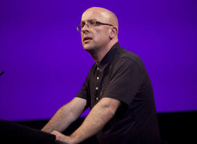 Matt Bristowe from Prime Focus discusses the 2D to 3D conversion process.