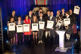New Talent Awards 2012