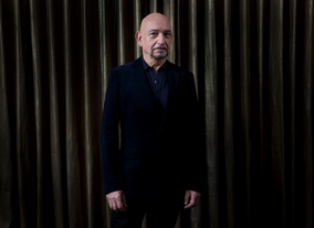 Sir Ben Kingsley: A Life In Pictures