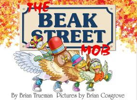 Brian Cosgrove: Beak Street