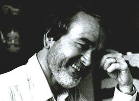 Brian Cosgrove: 2012 Special Award Recipient