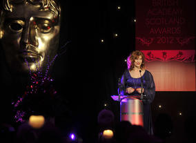 British Academy Scotland Awards 2012