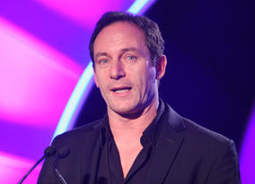 Jason Isaacs, known to many as Lucius Malfoy in the Harry Potter film series, takes to the stage to conjure up the winner of the Drama BAFTA.