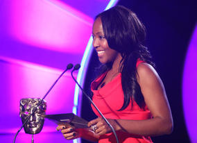 Children's presenter Angellica Bell is delighted to announce the coveted Channel of the Year Award.
