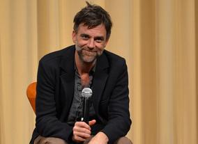 BAFTA Los Angeles screening of The Master. November 2012