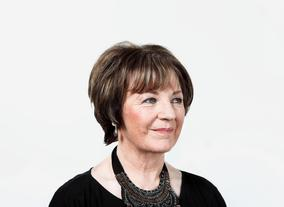 BAFTA Portrait: Delia Smith