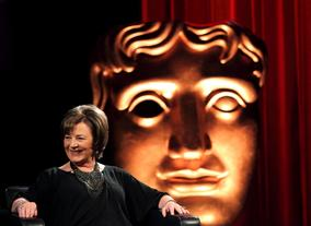 Delia Smith interview