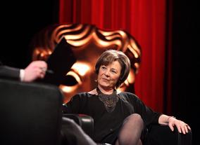 Delia Smith Tribute event at BAFTA