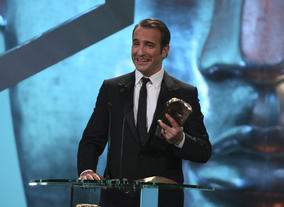 Jean Dujardin - The Artist