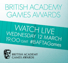 Games Awards Live Stream