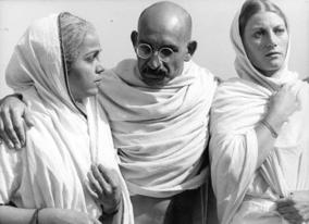 Gandhi: seven