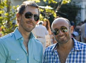 BAFTA Los Angeles Garden Party 2011