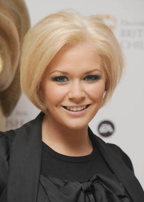 Children's 08: Headshot Suzanne Shaw1