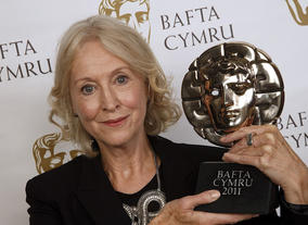 Sharon Morgan was awarded Best Actress for her role in Resistance