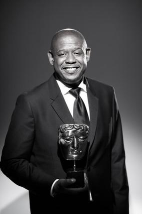 Forest Whitaker at the Orange British Academy Film Awards in 2007.