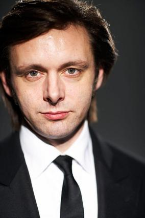 Michael Sheen at the Orange British Academy Film Awards in 2007.
