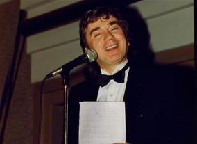 Dudley Moore