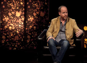 Joss Whedon: A Life in Pictures