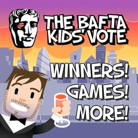 BAFTA Kid's Vote Results