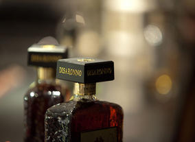 Disaronno was also the official sponsor of the Orange British Academy Film Awards in 2012 after-party.